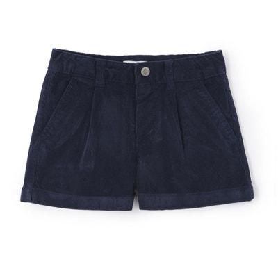 Enfant 3 ShortBermuda 16 Vêtements AnsLa Fille Redoute L453ARjq