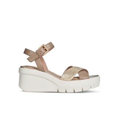 Sandales compensées | La Redoute