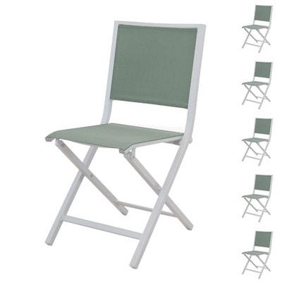 Belle Lot de chaises pliantes | La Redoute VV-98