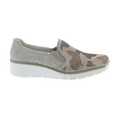 7ddc4d308d6a Chaussures femme RIEKER | La Redoute