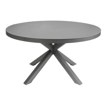 Grande table de jardin 12 personnes | La Redoute
