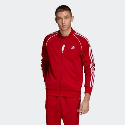 Adidas RougeLa Adidas Survêtement Redoute Survêtement Sst Sst ED29IH