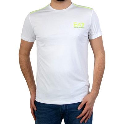 Tee Shirt EA7 ventus EMPORIO ARMANI EA7 774298a672f