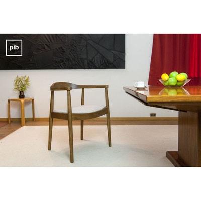 chaise scandinave la redoute. Black Bedroom Furniture Sets. Home Design Ideas