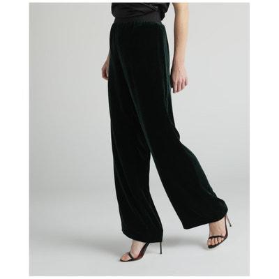 Pantalon à taille élastique WOMAN LIMITED EL CORTE INGLES 1e3759e5194