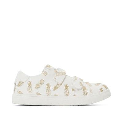 16 La Enfant Fille Redoute Chaussures 3 Baskets Ans w1YUIqPP
