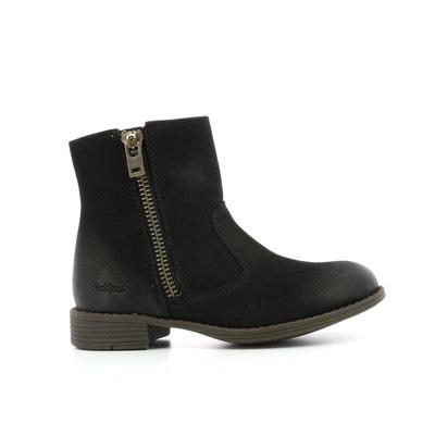Bottines Fille La En 3 16 Chaussures Solde Redoute Boots Enfant Ans HpqxA1wwn