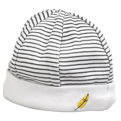 aec420b15bb Bonnet bébé naissance - 1 mois Babyfan SAUTHON