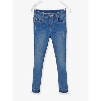Vêtements 3 Fille Jean Enfant AnsLa 16 Redoute 4A5jRL3