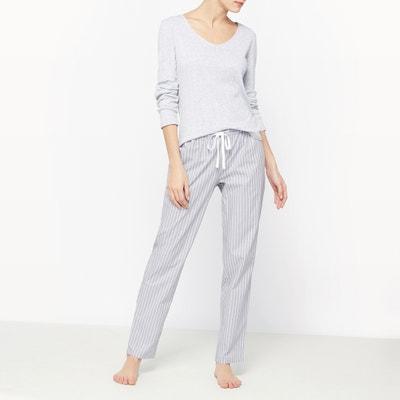 cbb4051c574 Dames pyjama, pyjashort | La Redoute