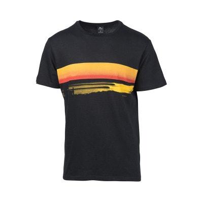 9a267bd8566 T-shirt manches courtes Van Surf T-shirt manches courtes Van Surf RIP CURL