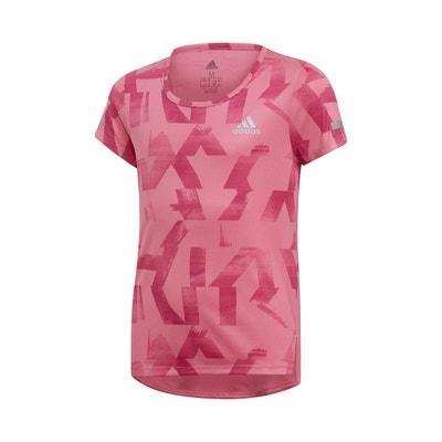 c1deeb2471b88 T-shirt manches courtes 5 6-14 15 ans T-shirt. adidas Performance