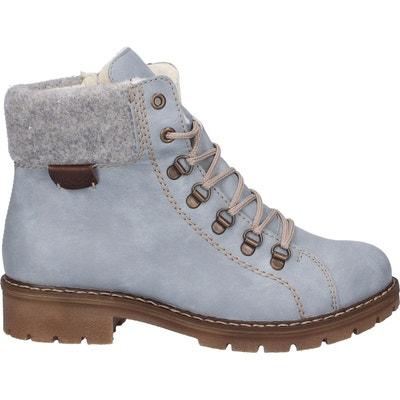 242df5b3de6fa8 Chaussures femme en solde Rieker | La Redoute