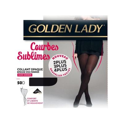Collant Golden Lady Courbes Sublimes 50D Collant Golden Lady Courbes  Sublimes 50D GOLDEN LADY 64e9ccd5ae1