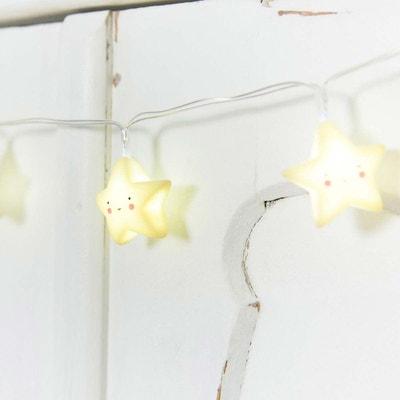 Guirlande lumineuse pour chambre enfant   La Redoute