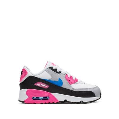 Nike Mädchen Air Max Axis Print (Gs) Laufschuhe: