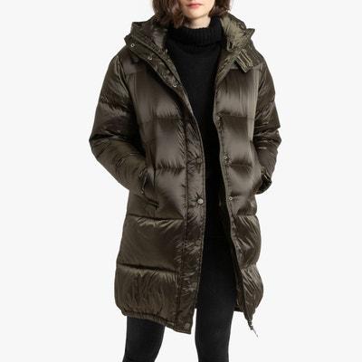 code promo eee28 07551 Manteau doudoune femme capuche | La Redoute