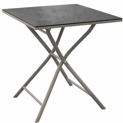En AluminiumLa Redoute Redoute Table Pliante Pliante En En AluminiumLa Pliante Table Table SpGUMqzV