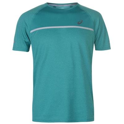 54d6a4ef2fe T-shirt de sport running à courtes manches ASICS