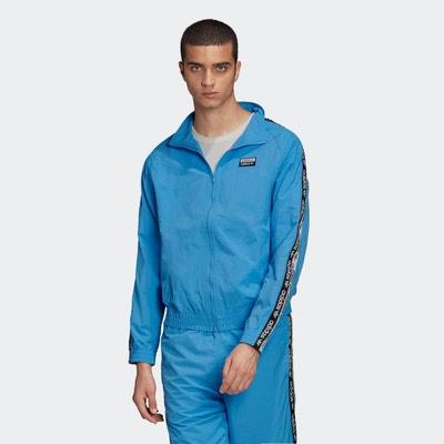 Survêtement adidas bleu   La Redoute