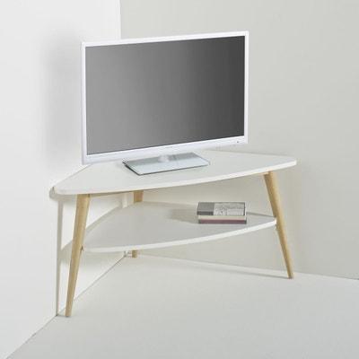 Meuble Tv Meuble Tv Design Blanc D Angle En Solde La