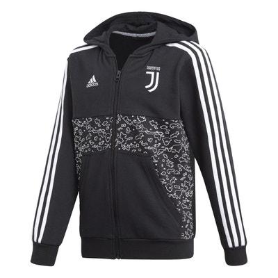 a681d8d4258b3 Veste à capuche Juventus adidas Performance