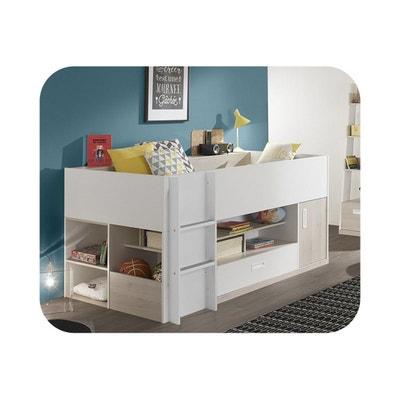 Lit mezzanine, superposé en solde MA CHAMBRE D\'ENFANT | La ...