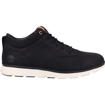 f0bba694a28a Sneaker Cuir nubuk Sneaker Cuir nubuk TIMBERLAND
