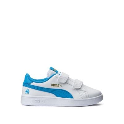 chaussure puma enfant garcon