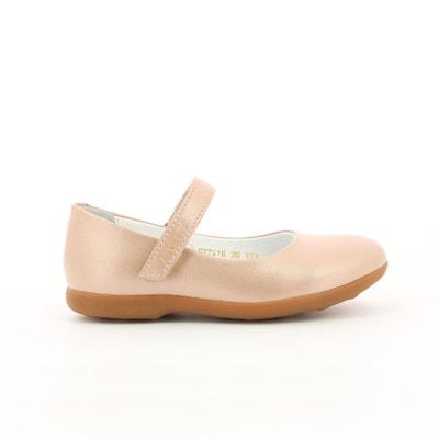 e7d47578505f8 Ballerines fille - Chaussures enfant 3-16 ans