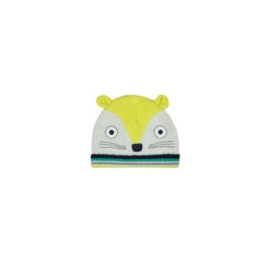 527f795d5972 Bonnet crochet bebe en solde   La Redoute