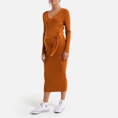 Robe pull femme | La Redoute