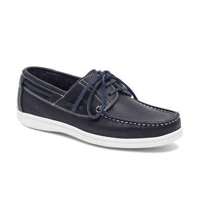 Chaussures bateau cuir YOLLES Chaussures bateau cuir YOLLES TBS 2b23c009ed7