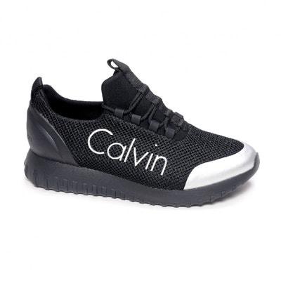 aspect esthétique matériaux de haute qualité offre Chaussures femme CALVIN KLEIN | La Redoute