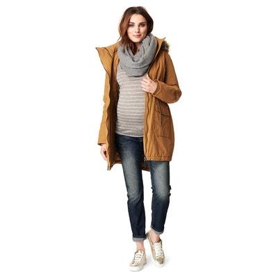 5a288f208 Manteau femme couleur camel | La Redoute