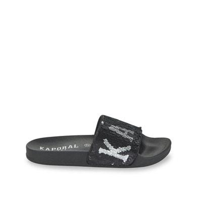 e1b3042341ea9 Chaussures kaporal femme noir | La Redoute