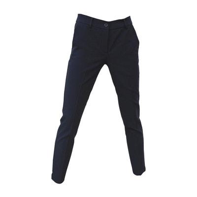 Pantalon Classique Pantalon Classique POUSSIERE D ETOLE. Soldes 42fe04a3223