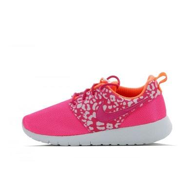competitive price 29b7b 39344 Basket Nike Roshe Run Print (GS) - 677784-603 Basket Nike Roshe Run