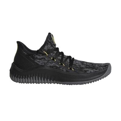 the latest 08d7e 49e65 Chaussures basketball adidas Dame D.O.L.L.A Noir adidas Performance