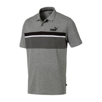 a1850dfa Men's Short Sleeve Polo Shirts   La Redoute