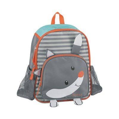 0ec3e36f59 STERNTALER Le sac à dos fonctionnel Waldis Filou petit sac enfant  STERNTALER Le sac à dos