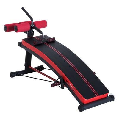 Appareil De Musculation Sport Fitness Homcom La Redoute
