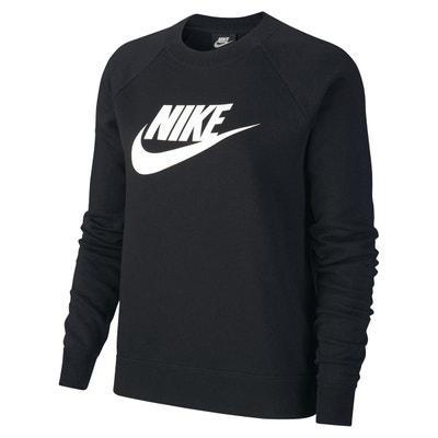 limpide en vue Los Angeles styles frais Pull Nike femme | La Redoute