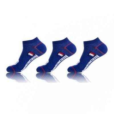 0e9d7197c3654 Lot de 3 chaussettes FREEGUN FRANCE Lot de 3 chaussettes FREEGUN FRANCE  FREEGUN