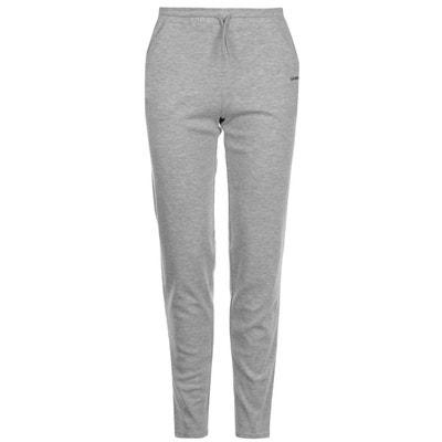 424e5159bab Pantalon de survêtement jogging taille Pantalon de survêtement jogging  taille LA GEAR