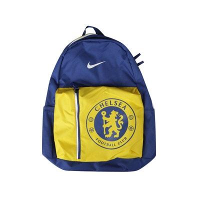 dce31495b9 Sac à dos Nike Chelsea Stadium Bleu/Jaune NIKE