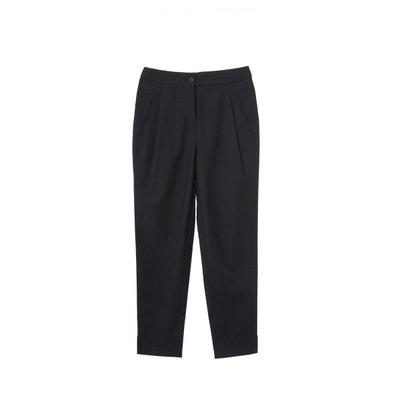 7152f563220 Pantalon tailleur CLARISSE Pantalon tailleur CLARISSE SUNDAY LIFE