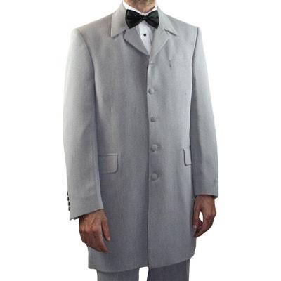 Costume Redingote Costume Redingote KEBELLO. Soldes 82064f6d7880