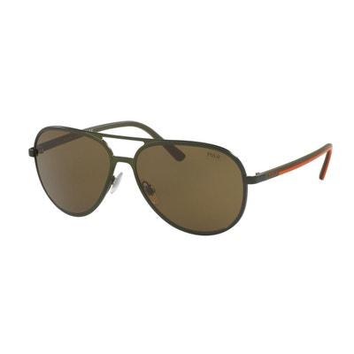 e4b5a8985703c6 Ralph lauren lunettes de soleil en solde   La Redoute