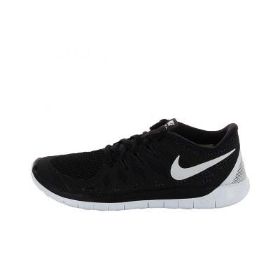 finest selection f3b25 73c51 Basket Nike Free 5.0 (GS) - 644428-001 NIKE